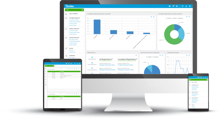 Document Control Software Sercle Software